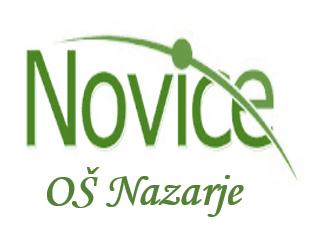 Novice OŠ Nazarje