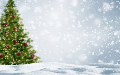 Pred nami so božično-novoletne počitnice
