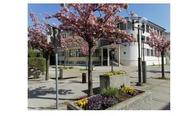 Srednja šola za gostinstvo in turizem Celje