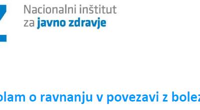 Priporočila šolam o ravnanju v povezavi z boleznijo covid-19